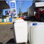 Soto Sánchez resaltó que el PRD como oposición responsable ha exigido al Gobierno de la República, a la Secretaría de Energía (SENER) y Petróleos Mexicanos (PEMEX), que resuelva la problemática y que regularice el abasto