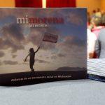 El Coordinador de Morena en la entidad, Sergio Pimentel, refirió que esta recopilación de testimonios y fotografías hacen alusión a anécdotas distinguidas de este proyecto