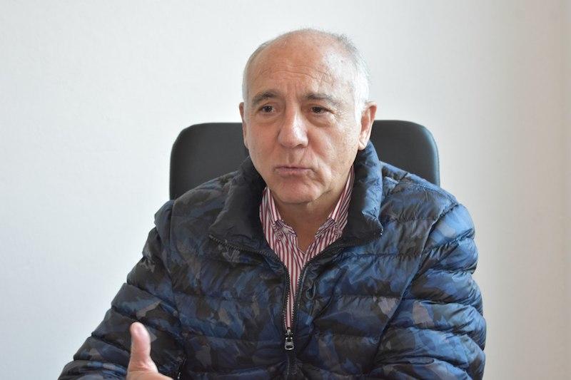 Antúnez Oviedo hizo el llamado al Congreso del Estado para que el proceso de selección del Fiscal General se realice con plena transparencia y tomando en cuenta también la voz de los ciudadanos