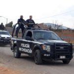 La SSP refrenda su compromiso con la sociedad michoacana, para garantizar la seguridad en cada punto de la entidad