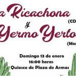 Yermo Yerto es una agrupación de Morelia con una propuesta que da lugar a un inigualable estilo con sabor latino representado en un ensamble sólido y dinámico con una rica variedad de instrumentos