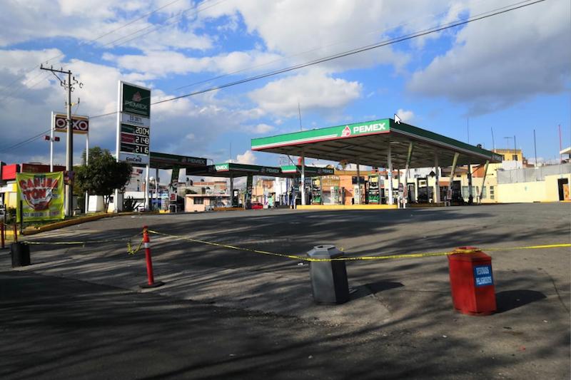 El PRD condena la falta de combustibles y los altos precios para adquirirlo