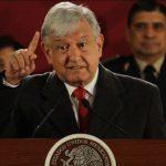 López Obrador destacó la participación de elementos del Ejército, Marina y Policía Federal en la vigilancia de los ductos de Pemex
