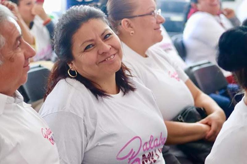 Hasta diciembre de 2018 se habían entregado 86 mil créditos a 46 mil michoacanas