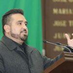 El diputado del PRD hizo un enérgico llamado a la Federación y a Petróleos Mexicanos (Pemex) a resolver el problema del desabasto, que tan solo en Michoacán ha generado afectaciones en más de 90 municipios de los 113