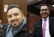 Adrián López Solís, con sobrada trayectoria y conocimiento para ser Fiscal General: Erik Juárez Blanquet