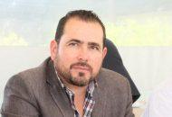 Es el trabajo la mayor muestra de cumplimiento a los compromisos asumidos con los michoacanos: González Villagómez