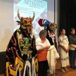 Reyes Oseguera, detalló que se otorgará por parte del IAM y de la presidencia municipal de Erongarícuaro, un monto de 40 mil pesos, repartido en 17 premios para las y los ganadores en las diferentes categorías