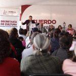 """Artesanos de Capula presentarán en la próxima Semana Santa, con un nuevo diseño, """"la Cruz de Barro"""""""