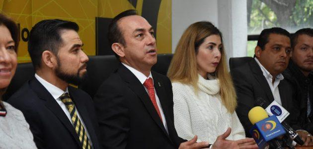 La escasez de gasolina sigue impactando negativamente al sector productivo: Soto Sánchez
