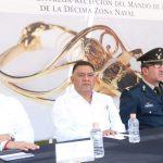 Fermín Bernabé refrendó el compromiso de los legisladores michoacanos por trabajar de manera estrecha y coordinada entre los distintos niveles de gobierno