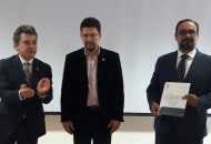 El nuevo funcionario sustituye en el cargo a Carlos Alberto León Patiño