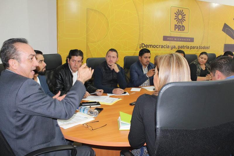 Soto Sánchez declaró que como resultado de la gestión, la Federación, a través de PEMEX, ya valora reabrir, en un plazo no mayor a 72 horas, el ducto de Salamanca, el cual abastece a gran parte de Michoacán