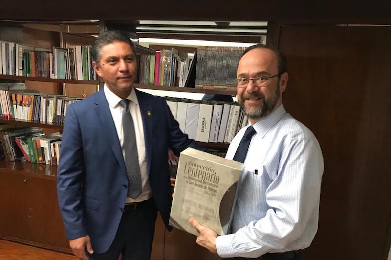 Cárdenas Navarro expresó que es fundamental fortalecer la coordinación y la cooperación entre las universidades, públicas y privadas, como lo promueve la ANUIES