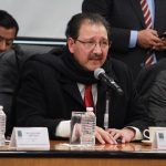Inadmisible continuar con la fallida estrategia de seguridad, dice Sandoval Flores
