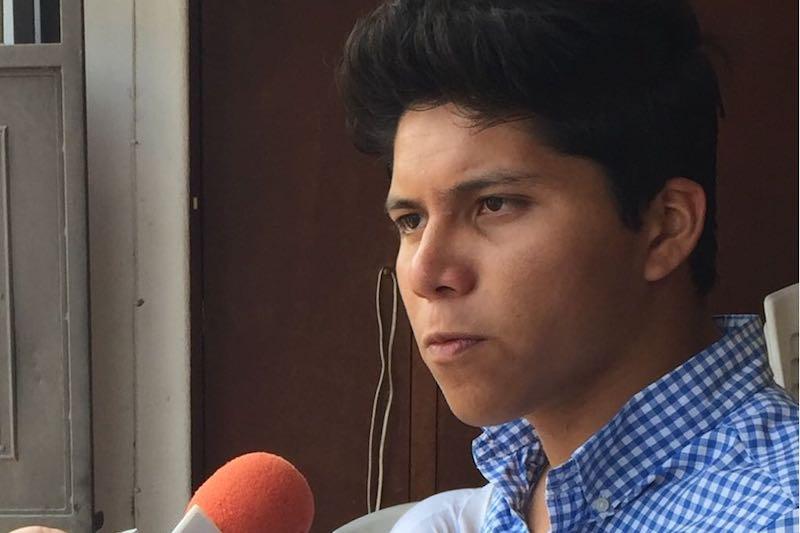 Cabe destacar que Torres López ya había sido Presidente del CEN de COMJUVE en el año 2011 al 2015