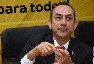 El PRD insistirá en que bajen los precios de gasolina, dice Antonio Soto