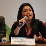 Fraga Gutiérrez aseguró que estará vigilante de que la terna que salga de las comisiones dictaminadoras en este tema sean los mejores perfiles y no se elijan a través de favores políticos