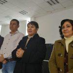 Coordinarán esfuerzos para trabajar los programas de proximidad con las mujeres