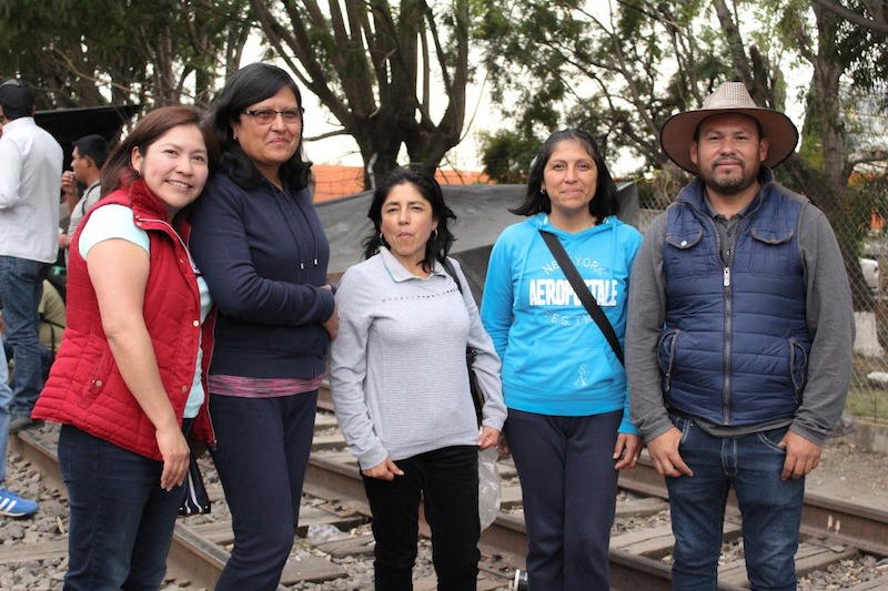 La negativa del gobierno de Michoacán a cumplir con su responsabilidad administrativa en el tema de la educación básica, afecta a más de 29 mil docentes michoacanos y a más de un millón de estudiantes de 10 mil escuelas en los 113 municipios de la entidad, dijo la legisladora del Morena