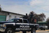 Estos operativos se realizan de manera coordinada con personal municipal y federal, para el combate a delitos contra la salud, medio ambiente, así como para abatir el uso, transporte y comercio de armas y droga, entre otros objetivos de procedencia ilícita