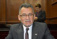Por congruencia, el nuevo fiscal no debe tener afinidad con gobierno del estado ni con el legislativo. señaló Báez Ceja