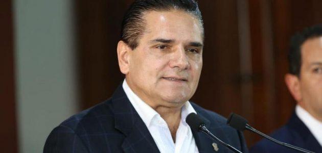 Aureoles Conejo admitió tener conocimiento de las aspiraciones de Adrián López y José Martín Godoy, pero subrayó que no meterá las manos en la elección del fiscal general