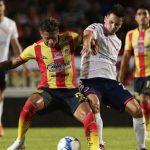 Los pupilos de Roberto Hernández debutaron con el pie izquierdo en el certamen liguero, al caer 1-3 ante los Diablos Rojos del Toluca, racha que arrastraron para la fecha 2, al tropezar por la mínima diferencia ante Santos Laguna