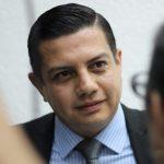 No avalamos ningún aumento a los sueldos de nuestros presidentes municipales: Óscar Escobar Ledesma