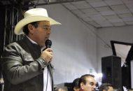 El diputado del PT refrendó su compromiso de trabajar de manera coordinada con los transportistas de Michoacán
