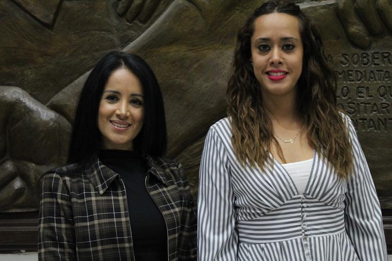 Lucila Martínez, expresó que confía plenamente que el Legislador Antonio Madriz, otorgue la importancia que requiere el reconocimiento y el ejercicio de las facultades constitucionales del Estado
