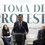 Óscar Escobar Ledesma recalcó que trabajará en 3 metas fundamentales como cumplir los compromisos realizados en campaña, lograr la unidad de los panistas y ganar la primer gubernatura para Acción Nacional