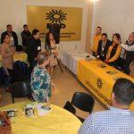 El PRD un partido progresista que no se derrota: Soto Sánchez