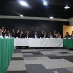 Arriaga Diez indicó que se buscará integrar al CCEEM en la Confederación de Consejos Coordinadores Empresariales para impulsar la ideología de libre mercado