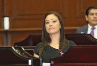 Miriam Tinoco mencionó que se establecerán candados normativos y procedimentales para todos aquellos entes que están sujetos a fiscalización