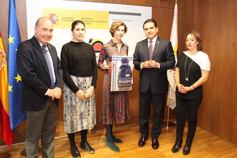 Entrega Silvano Aureoles la Declaratoria por el Turismo, como parte de la estrategia para convertir la actividad turística en motor de progreso para todas y todos los michoacanos