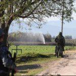 Ante la constante en ataques a los tubos por dónde se administra combustible, las Fuerzas Armadas presentaron hoy un plan en privado al Presidente López Obrador para reforzar las brigadas las 24 horas del día