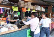 Los más de 886 comerciantes registrados en los CCAPS, ofrecen productos frescos y de calidad, como frutas, productos cárnicos, verduras, lácteos, pescados, abarrotes y más, a precios accesibles para la población