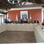 Máxima coordinación para vigilar ductos de Pemex y gestionar abasto de combustible: Sigala Páez