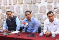Romero Hernández, exhorta a los 113 ayuntamientos a enviar sus respectivos compendios para el cumplimiento de esta disposición oficial