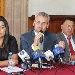 Ambas bancadas celebran que también en el grupo parlamentario del PAN también haya interés en cancelar las cargas fiscales