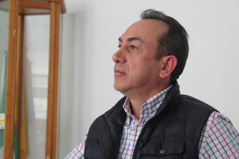 La obstrucción de las vías férreas está impactando negativamente a la economía estatal: Soto Sánchez