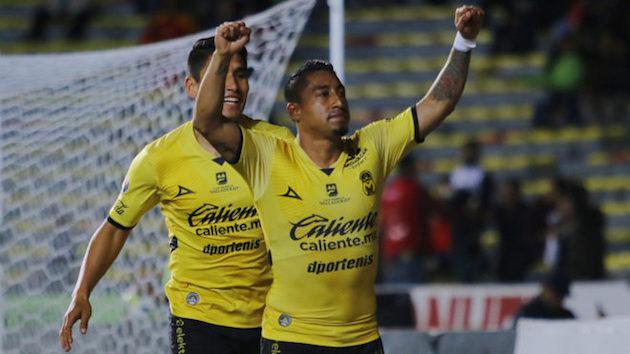 En la jornada 4 el Morelia descansará; mientras que los Correcaminos se medirán a los Potros de la UAEM en el Estadio Alberto Chivo Códoba de Toluca
