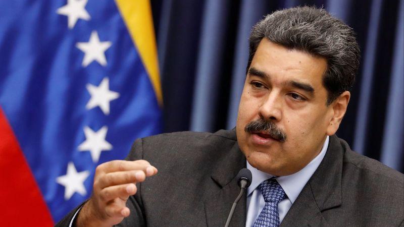 """""""Hasta este momento, no hemos cambiado nuestra posición sobre Venezuela"""", dijo este miércoles a Bloomberg, Roberto Velasco, vocero de la Secretaría de Relaciones Exteriores"""