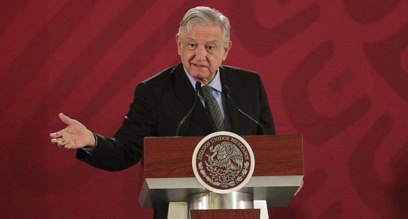 López Obrador señaló que se mantendrán las relaciones con el actual gobierno venezolano y que en este momento no se procederá a desconocerlo