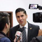 Estamos atentos sobre los aspectos que podremos aportar para dar mayor certeza y celeridad a la consolidación de este proyecto, remarcó Javier Paredes