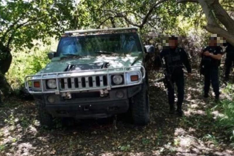 La SSP exhorta a la ciudadanía, que en caso de que su automotor sea robado, denunciar de forma inmediata ante la representación social competente
