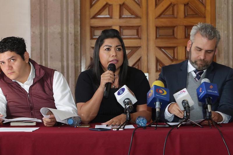 Fraga Gutiérrez, reiteró que la postura nacional del PT, y que coincide con el Ejecutivo Federal, es ya no aumentar la carga negativa en contra de la población