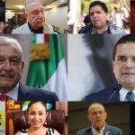 Para esta semana se esperan más manifestaciones de la CNTE y de seguro muchas declaraciones espectaculares de todos los actores políticos involucrado