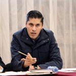 Esto permitirá que se conozca a detalle los proyectos de trabajo de los 35 aspirantes a la Fiscalía que se registraron, que se conozcan sus propuestas: Paredes Rangel